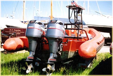 Master Marine Surveyor Yacht Surveyors Boat Surveyors ...